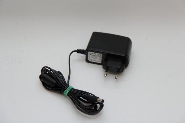 Sagemcom 18 Watt Netzteil 12V 1,5A Stecker 5,5mm/2,5mm MSP-C1500IC12.0-18W-DE
