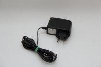 Sagemcom 18 Watt Netzteil 12V 1,5A Stecker 5,5mm/2,5mm...