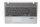 Samsung NP350V5C Handauflage mit Tastatur ohne Lautsprecher BA81-17608A