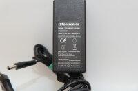Stontronics 12 Watt Netzteil 12V 1A Stecker 5,5mm/1,9mm CGSW12B-1201000