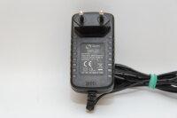 Sagem 18 Watt Netzteil 12V 1,5A Stecker 5,5mm/1,9mm KSAFD1200150W1EU1
