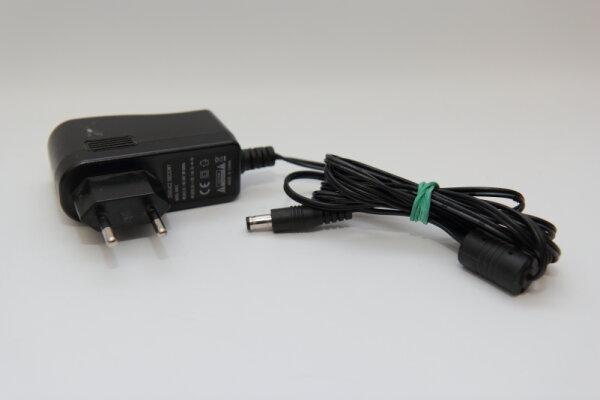 Zasilacz Sieciowy 12 Watt Netzteil 12V 1,0A Stecker 5,5mm/1,9mm BXA12