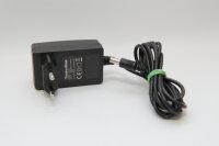 TechniSat 7,5 Watt Netzteil 5V 1,5A Stecker 5,5mm/1,9mm...