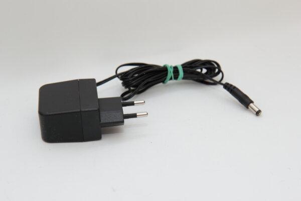 OEM 12 Watt Netzteil 12V 1A Stecker 5,5mm/1,9mm AD-120100-EU