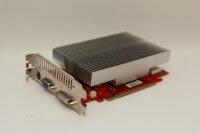 XpertVision Nvidia GeForce 8600GT 512MB DDR2 PCI-E DVI...