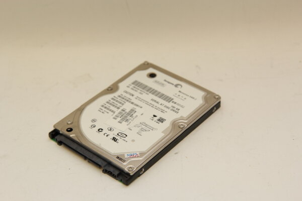 Seagate Momentus 5400.2 100GB S-ATA 2,5 HDD Festplatte ST9100824AS