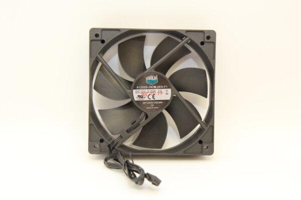 Cooler Master Gehäuselüfter (120 mm) schwarz A12025-18CB-3EN-F1