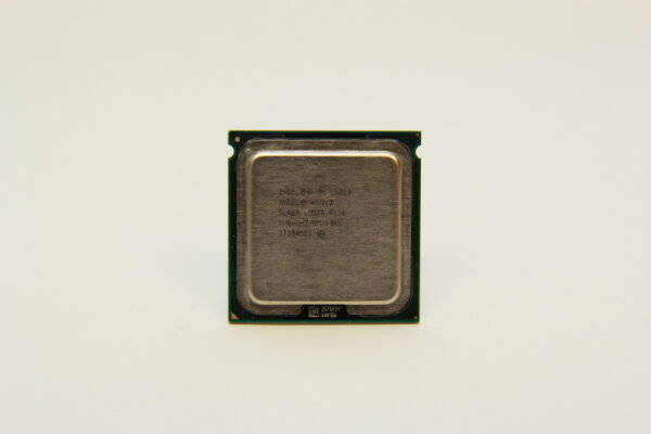 Intel® Xeon® L5320 1,86GHz 8MB 1066MHz Sockel 771 SLAEP