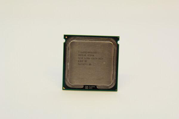 Intel® Xeon® 5150 2,67GHz 4MB Sockel 771 65Watt SL9RU SLABM SLAGA