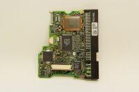 IBM HDD PCB Festplattenelektronik 09J0397 Main IC:...