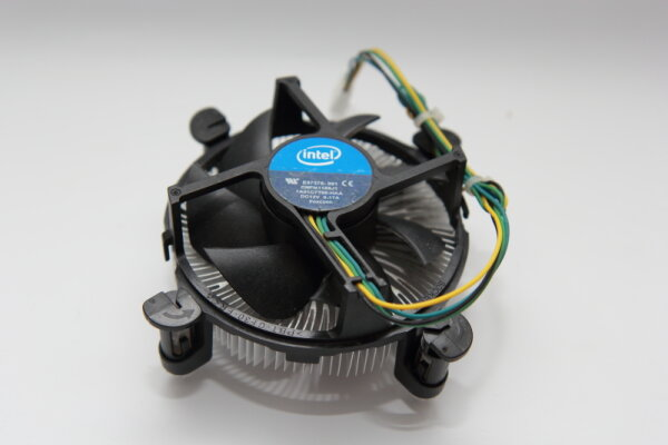 Intel CPU-Kühler LGA 1156/1155/1150 E97379-001