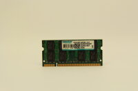 KingMax 2GB DDR2 667MHz PC2-5300 Notebook Speicher RAM...