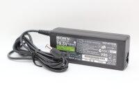 Sony Original 75 Watt Netzteil 19,5V 3,9A Stecker...