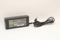 Sony Original 90 Watt Netzteil 19,5V 4,7A Stecker 6,0mm/4,4mm mit Innenstift VGP-AC19V10