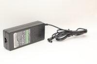 Sony Original 120 Watt Netzteil 19,5V 6,2A Stecker...