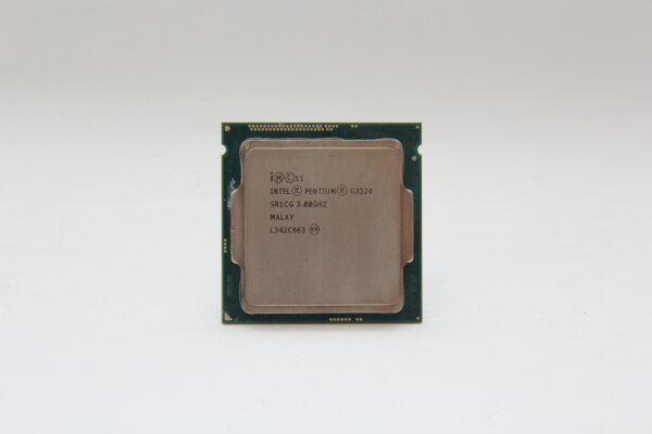 Intel® Pentium® G3220 3,00GHz 3MB Sockel 1150 SR1CG