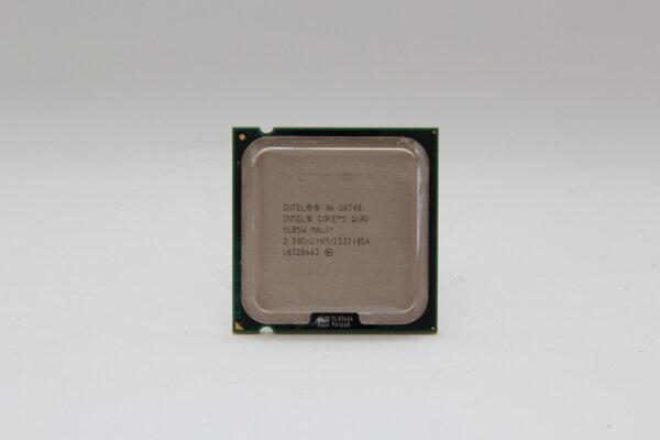 Intel® Pentium® Core™ 2 Quad Q8300 2,5GHz 2x2MB Sockel 775 95Watt SLB5W SLGUR