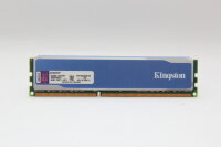 Kingston 4GB DDR3 1600MHz PC3-12800 PC Speicher RAM...
