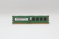 Micron 2GB DDR3 1600MHz PC3-12800U-11-11-A1 PC Speicher...