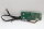 LSI Logic board/RAID Controller Card L1-01058-05 + Kabel A3C40090452