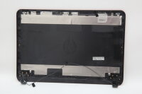 HP 14-AM Displaygehäuse Backcover rot 858068-001