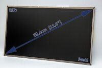 "Samsung 29,4cm (11,6"") LED Display matt 40 Pin 1366 x 768 WSVGA LTN116AT01"