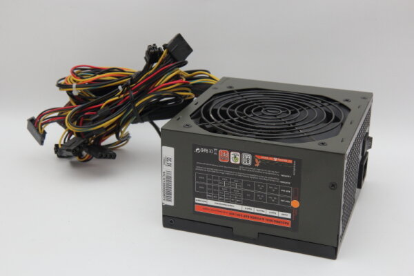 Rasurbo Real & Power RAP 350 Watt ATX Netzteil RAP 350