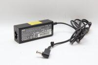 LiteOn 45 Watt Netzteil 19V 2,37A Stecker 3,0mm/1,1mm...