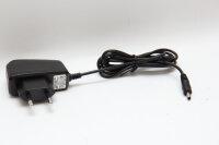 OEM 7,5 Watt Netzteil 5V 1,5A Stecker 3,5mm/1,5mm HS-5V1500