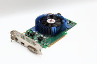 XperVision 8800GT PCI-Express 1x DVI, 1x HDMI, 1x SVideo...