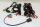 6x Cinch Kabel, 1x Cinch auf 3,5mm Klinke, 1x Cinch auf 2,5mm Klinke, 1x S-Video auf 3,5mm Klinke, 1x VGA auf Cinch