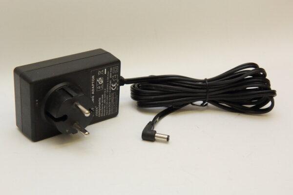 Joden Components 26 Watt Netzteil 12V 3,25A Stecker 5,5mm/1,9mm JSE-02512-2