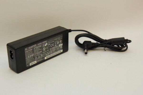 Sanken Electric Co. LTD. 60 Watt Netzteil 24V 2,5A Stecker 5,5mm/1,9mm SEB80N2-24.0