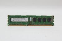 Micron 4GB DDR3 1600MHz PC3-12800U-11-11-A1 PC Speicher...
