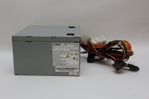 LiteOn 250 Watt ATX Netzteil PE-5251-7