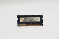 Hynix 2GB DDR3 1066MHz PC3-8500S-7-10-F2 Notebook...