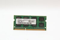 Kingston 2GB DDR3 1333MHz PC3-10600S-9-10-D0 Notebook...