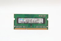 Samsung 2GB DDR3 1600MHz PC3-12800S-11-11-B2 Notebook...