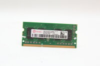 UniIC 2GB DDR3 1600MHz PC3-12800S-11-11-11 Notebook...