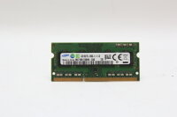 Samsung 4GB DDR3 1600MHz PC3-12800S-11-11-B2 Notebook...