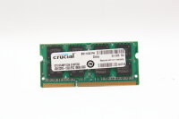 Crucial 4GB DDR3 1600MHz PC3L-10600 1,35V Notebook...