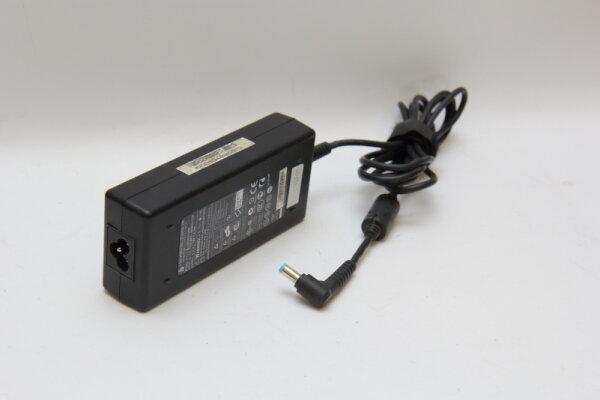 LiShin 90 Watt Netzteil 19V 4,74A mit blauem Stecker 5,5mm/1,6mm für Acer LSE0202C1990