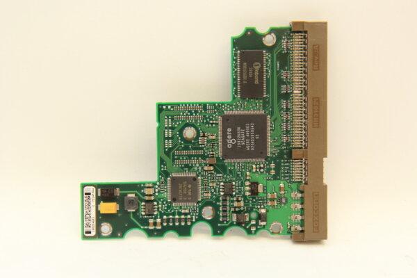 Seagate HDD PCB Festplattenelektronik 100234602 Main IC: 100226836 Motor IC: SH6950 D