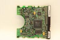 Maxtor HDD PCB Festplattenelektronik 301351100 Main IC:...