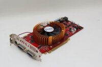 MSI GeForce 9800GT PCI-Express 2xDVI 512MB DDR3...