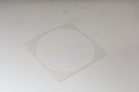 TFC Xvibe Noise Absorber Pad 120 - Transparent 120mm