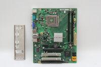 Fujitsu Siemens D3041-A11 GS 3 mATX Mainboard Sockel 775 Intel® H41 Chipsatz PCIe DDR2 USB2 VGA SATA geprüft