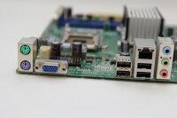 Intel® DG41RQ mATX Mainboard Sockel 775 Intel®...
