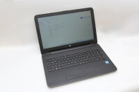 HP 250 G5 Notebook, Windows 10 Home, 120GB SSD, Intel...