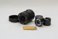 INSTAR 8mm Objektiv IN-8015 Full HD/IP